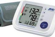 Норма артеріального тиску для людини, за віком.